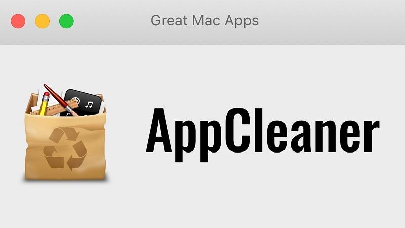 Meilleur nettoyeur d'application Mac Cleaner
