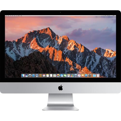 Nettoyer le bureau Mac