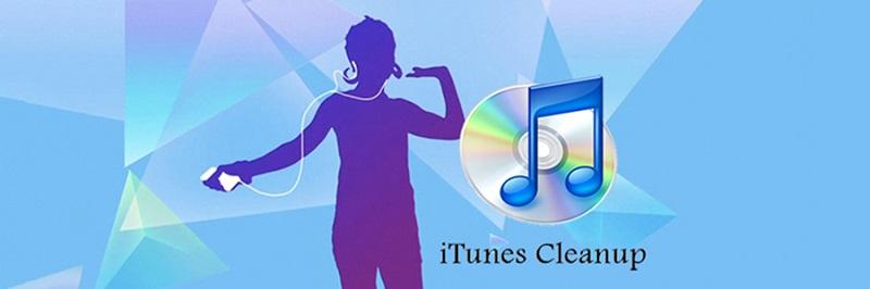 Nettoyage iTunes