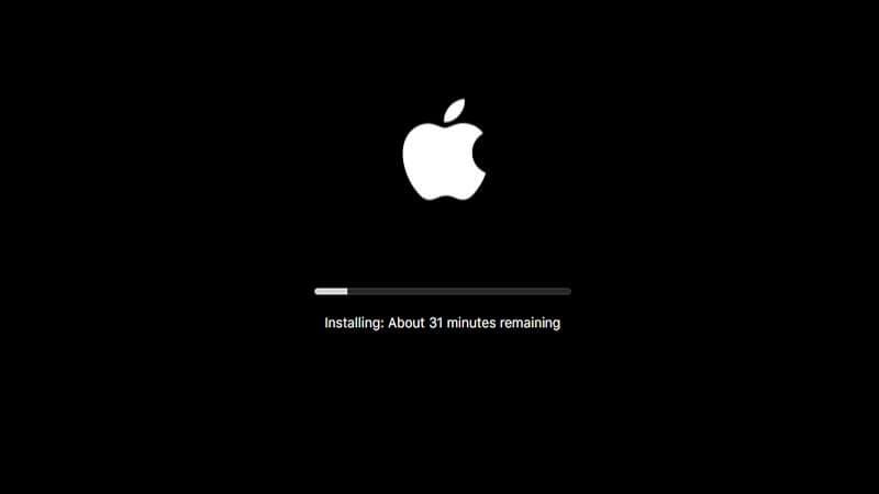 Mettez à jour votre Mac pour accélérer Mac